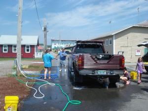 YNCT Car Wash